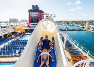 cruise industry in India