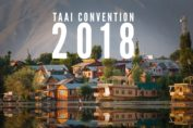 taai convention 2018
