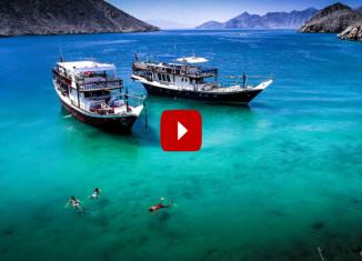 Oman Tourism India