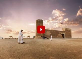 Qatar tourism india