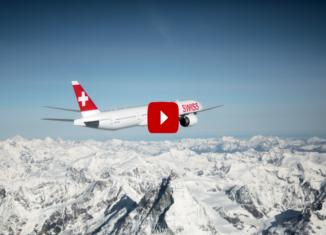 Swiss Air India