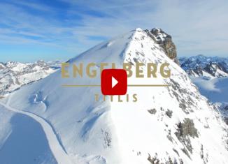 Mount Titlis Engelberg