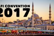 TAFI Convention 2017