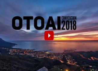 OTOAI Convention