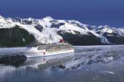 Alaska cruise 2019