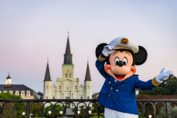 Disney's new Caribbean cruise from New Orleans