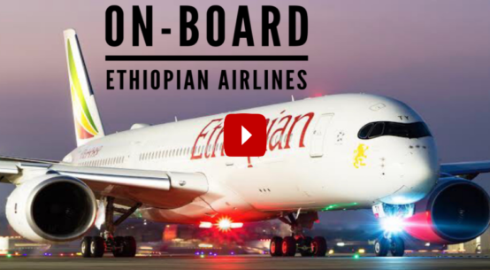 Ethiopian Airlines India