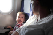 airplane annoyance