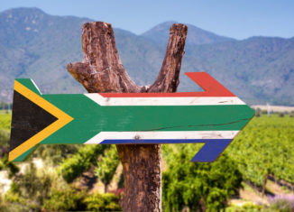 South Africa Tourism India