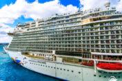 Norwegian Cruises India