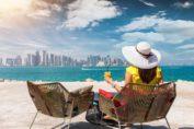 summer in Qatar 2019