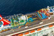 Carnival Cruise India