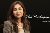 Lubaina Sheerazi The Protagonist