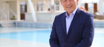 Michael Goh Genting Cruise Lines