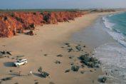 western Australia self drive package