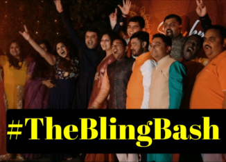The Bling Bash 2019
