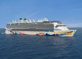 roller coaster global dream cruise