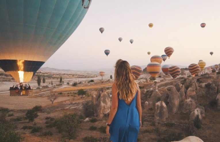 Turkey registers 11.9 million tourist arrivals between January & September 2020