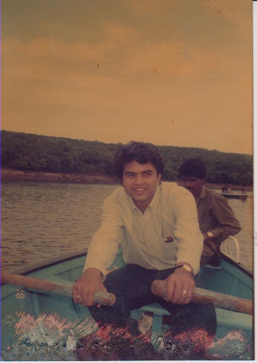 Pradeep Saboo Guideline Travels Mumbai 1