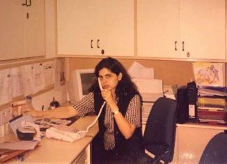 Reena Chopra, Director, MAGICAL HOLIDAYS (P) LTD