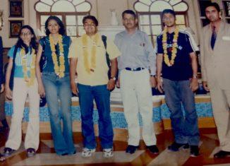 Shubhangi Chitre, Founder, BTFL Travel PVT LTD