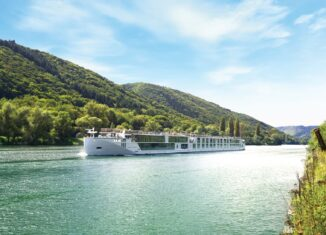 crystal cruises river cruise