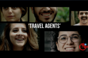 Thank you Travel Agents