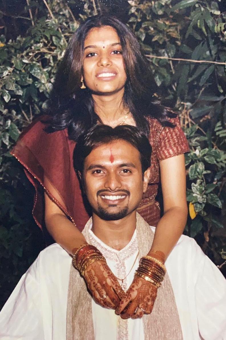 Rishabh Shah, Partner, Touristers Tours Designers LLP