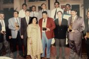 Suresh Chablani, Director, Rose Travels