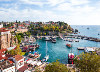 Safe Tourism Certification Turkey