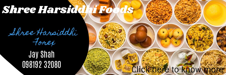 Jay Shah Shree Harsiddhi Foods