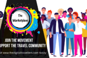 The Marketplace by Indian travel community