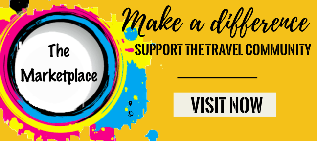 The marketplace by travel community