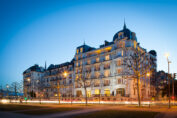Oetker Collection Announces its 10th Masterpiece Hotel – The Woodward, Geneva, Switzerland