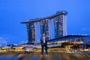 Marina Bay Sands unveils future-ready tech-enhanced meetings