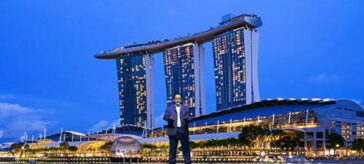 Marina Bay Sands unveils future-ready tech-enhanced meetings
