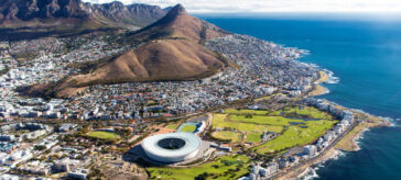South Africa opens borders to all international leisure and business travellers