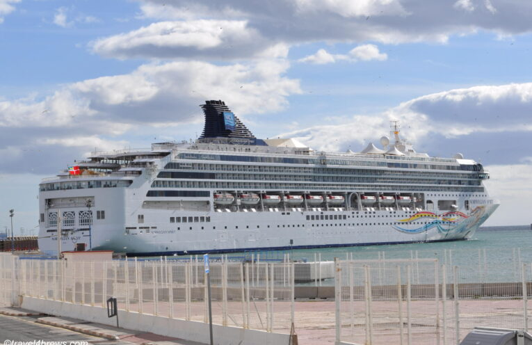Norwegian Cruise Line to step up its marketing efforts in India in 2021