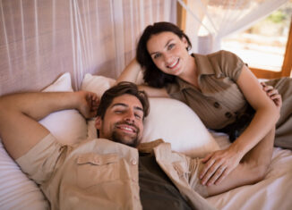 Weekend getaway at couple-friendly hotels emerge as top choice this Valentine's Day