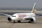 Ethiopian Airlines India