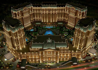 Grand Lisboa Palace to have Michelin-starred chef at the Portuguese restaurant