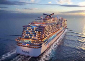Carnival cruises cancellations