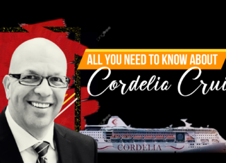 Jurgen Bailom Cordelia Cruises