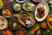 Singapore Tourism Board and Foodhall bring the Singapore Food Festival 2021