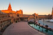 Spain's Tourism Increases by 78% This Year Compared to 2020