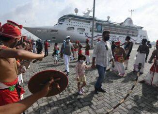 Cordelia Cruises Kochi