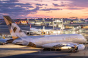 Etihad Airways announces special fares on India - Abu Dhabi route