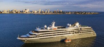ATLAS OCEAN VOYAGES DELIVERS GREATER PEACE-OF-MIND WITH NEW ATLAS ASSURANCE
