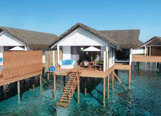 Lagoon-Villa Cora Cora Maldives