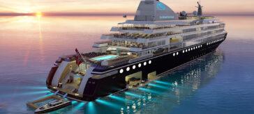 SeaDream Yacht
